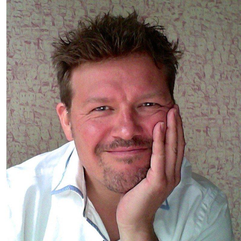 Ernst Oosterbosch