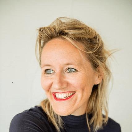 Anne van Rijn