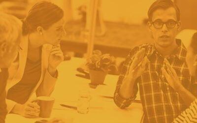 Heldere communicatie voor opdrachtgevers en opdrachtnemers