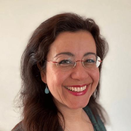 Corinne Bloemhard