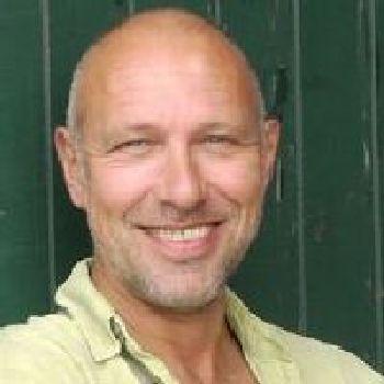 Dirk Keuning